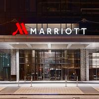 台北マリオットホテル(台北萬豪酒店)