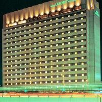 HOTEL LAFORET SHINOSAKA