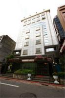ハピネスホテル(豪悦大飯店)