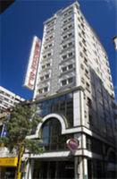 ホープシティホテル松山店(豪城大飯店松山店)