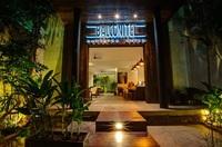 バルコニテル ブティック ホテル BALCONITEL BOUTIQUE HOTEL