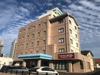 YUKUHASHI BUSINESS HOTEL