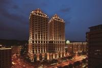 グランドメイフルホテル台北(台北美福大飯店)2016年4月ニューオープン