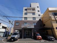 BIJINESU HOTEL YAKATA