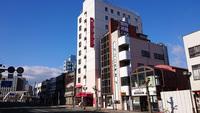 Hotel Pearlcity Morioka