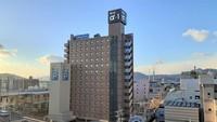 HOTEL α-1 TOKUYAMA