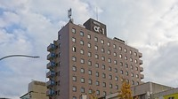 HOTEL α-1 YONAGO