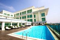 ダラ エアポート ホテル DARA AIRPORT HOTEL