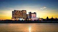 ナーガ ワールド ホテル アンド エンターテイメント コンプレックス NAGA WORLD HOTEL AND ENTERTAINMENT COMPLEX