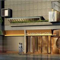 G メコン ホテル G MEKONG HOTEL