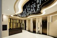 バーリントン ホテル(百利酒店)