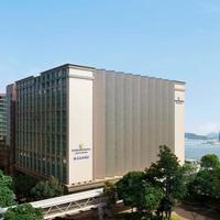 インターコンチネンタル グランド スタンフォードホテル(海景嘉福洲際酒店)