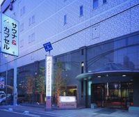 GRAND SAUNA SHINSAIBASHI