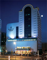 �P�����z�e����A (��A�M�ϔѓX) KERREN HOTEL