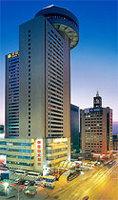 ZHONG SHAN HOTEL DALIAN ツォンシャンホテル大連 (大連中山大酒店)