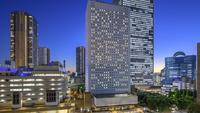 SUNSHINE CITY PRINCE HOTEL