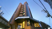 Nishiakashi Rincarn Hotel