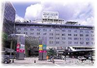 Kumamoto Kotsu Center Hotel