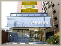 STEP-INN SHIN-OSAKA EAST