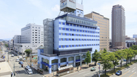 Hotel Pearl City Akita Kantooodori