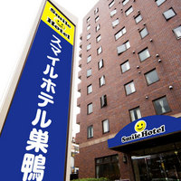 SMILE HOTEL SUGAMO
