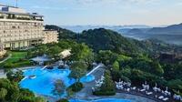 Arima Onsen Arima Grand Hotel
