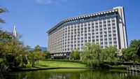 Hilton Odawara Resort and Spa