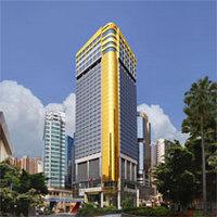 リーガル・ホンコンホテル(富豪香港酒店)