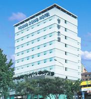 永東(ヨンドン)ホテル
