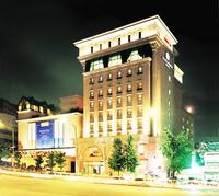 プリマホテル