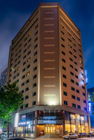 ベストウェスタン ニューソウルホテル