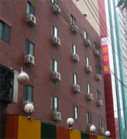 8(パル)モーテル