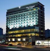 DAEGU GRAND HOTEL ��緃O�����h�z�e��