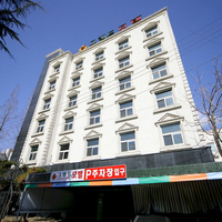 GOODSTAY NEW GRAND HOTEL �O�b�h�X�e�C�j���[�O�����h�z�e��