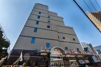 迎賓ホテル(ヨンビンホテル)