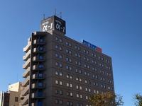 HOTEL α-1 AKITA