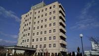 HOTEL ROUTE INN FUKUI OWADA