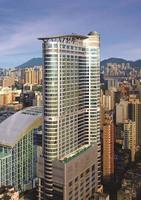 コーディス香港(香港康得思酒店) (旧:ランガムプレイス モンコック)