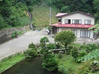 小滝鉱泉【栃木県】