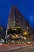シティガーデンホテル(香港城市花園酒店)