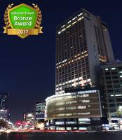 プレジデントホテルソウル