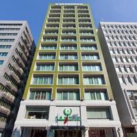 エバーグリーンローレルホテル台北(長榮桂冠酒店台北)