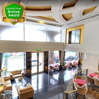 ��k���۔ѓX TAIPEI INTERNATIONAL HOTEL