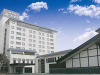 HOTEL ROUTE-INN GRANTIA AKITA