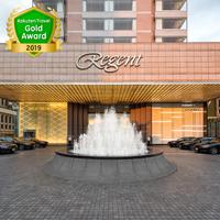 Regent Taipei ���[�W�F���g�E�^�C�y�C�i��k���؎�X�j