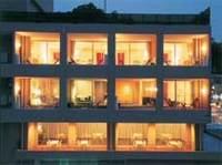 小浜温泉 プライベート・スパ・ホテル≪オレンジ・ベイ≫【長崎県】