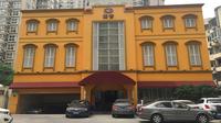アセットホテル(上海雅舎賓館)