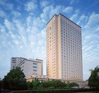 ホテルニューオータニ長富宮(長富宮飯店)