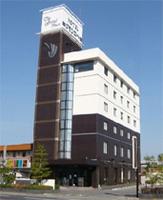 Hotel The Grandcourt Matsusaka