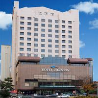 ホテルパラゴン